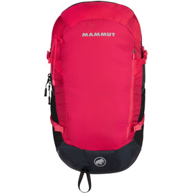 Mammut Lithium Speed 20 Mochila, dragon fruit/black